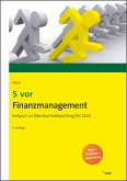 5 vor Finanzmanagement (eBook, ePUB)
