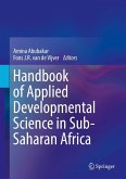 Handbook of Applied Developmental Science in Sub-Saharan Africa (eBook, PDF)