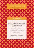 Decolonisations Compared (eBook, PDF)