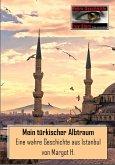 Mein türkischer Albtraum (eBook, ePUB)