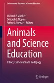 Animals and Science Education (eBook, PDF)