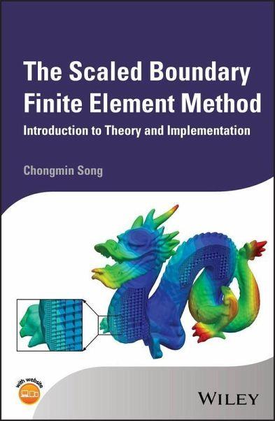 The Scaled Boundary Finite Element Method (eBook, PDF)