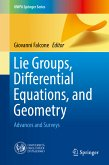 Lie Groups, Differential Equations, and Geometry (eBook, PDF)