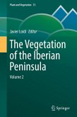 The Vegetation of the Iberian Peninsula (eBook, PDF)