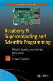 Raspberry Pi Supercomputing and Scientific Programming (eBook, PDF)