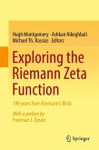 Exploring the Riemann Zeta Function (eBook, PDF)