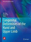 Congenital Deformities of the Hand and Upper Limb (eBook, PDF)