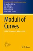 Moduli of Curves (eBook, PDF)