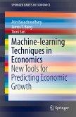 Machine-learning Techniques in Economics (eBook, PDF)