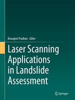 Laser Scanning Applications in Landslide Assessment (eBook, PDF)