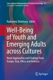 Well-Being of Youth and Emerging Adults across Cultures (eBook, PDF)