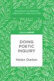 Doing Poetic Inquiry (eBook, PDF)