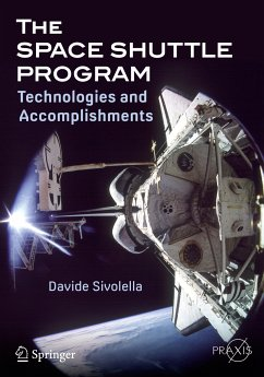 The Space Shuttle Program (eBook, PDF) - Sivolella, Davide