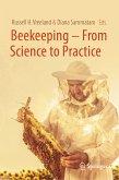 Beekeeping - From Science to Practice (eBook, PDF)