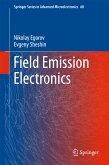 Field Emission Electronics (eBook, PDF)