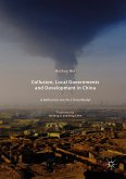 Collusion, Local Governments and Development in China (eBook, PDF)