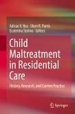 Child Maltreatment in Residential Care (eBook, PDF)