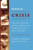 Teens in Crisis (eBook, PDF)