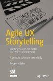 Agile UX Storytelling (eBook, PDF)