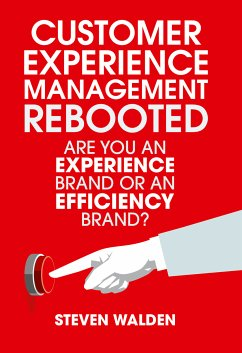 Customer Experience Management Rebooted (eBook, PDF)