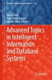 Advanced Topics in Intelligent Information and Database Systems (eBook, PDF)