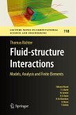 Fluid-structure Interactions (eBook, PDF)