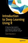 Introduction to Deep Learning Using R (eBook, PDF)
