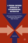 A Person-Centered Approach to Psychospiritual Maturation (eBook, PDF)
