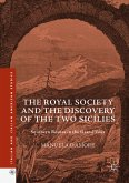 The Royal Society and the Discovery of the Two Sicilies (eBook, PDF)