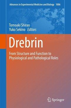 Drebrin (eBook, PDF)