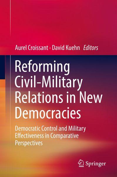 Civil-military Relations Pdf