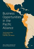 Business Opportunities in the Pacific Alliance (eBook, PDF)