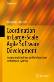 Coordination in Large-Scale Agile Software Development (eBook, PDF)
