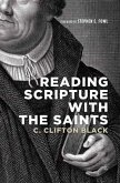 Reading Scripture with the Saints (eBook, PDF)