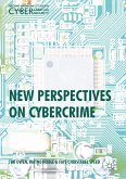 New Perspectives on Cybercrime (eBook, PDF)