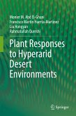 Plant Responses to Hyperarid Desert Environments (eBook, PDF)