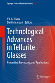 Technological Advances in Tellurite Glasses (eBook, PDF)