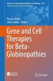 Gene and Cell Therapies for Beta-Globinopathies (eBook, PDF)