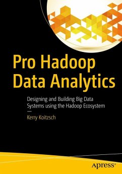 Pro Hadoop Data Analytics (eBook, PDF) - Koitzsch, Kerry