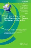 VLSI-SoC: System-on-Chip in the Nanoscale Era - Design, Verification and Reliability (eBook, PDF)