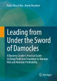 Leading from Under the Sword of Damocles (eBook, PDF)