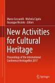 New Activities For Cultural Heritage (eBook, PDF)