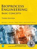 Bioprocess Engineering (eBook, PDF)