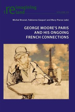 George Moores Paris and his Ongoing French Connections