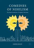 Comedies of Nihilism (eBook, PDF)
