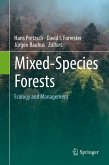 Mixed-Species Forests (eBook, PDF)