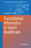 Translational Informatics in Smart Healthcare (eBook, PDF)