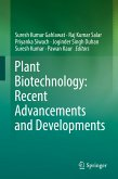 Plant Biotechnology: Recent Advancements and Developments (eBook, PDF)