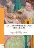 Italian Motherhood on Screen (eBook, PDF)