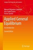 Applied General Equilibrium (eBook, PDF)